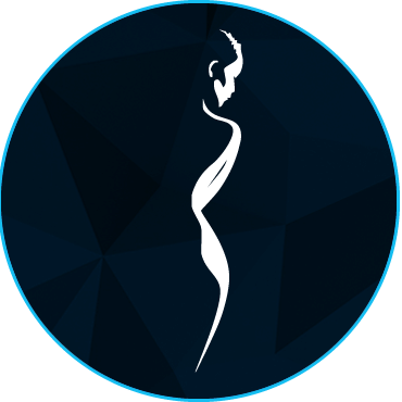 Ocean State Laser & Aesthetics, contour icon, body services